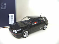 1:18 Norev VW Golf 3 GTI 20 years Edition 1996 black NEW FREE SHIPPING WORLDWIDE