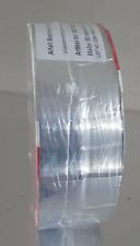 1,55 €/ m) Butylband Dichtband mit ALU Breite 75 mm