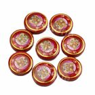 10pcs Tiger Balm Pain Relief Ointment Massage Red White Muscle Rub Aches 3g