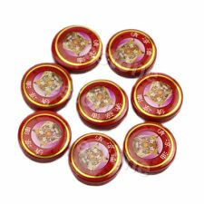 10pcs Tiger Balm Pain Relief Ointment Massage Red White Muscle Rub Aches