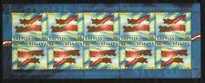 Latvia. 2010. Small sheet.Latvia. MI 786 MNH