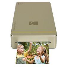 Kodak Mini Portable Mobile Instant Photo Printer - Wi-Fi & NFC Compatible