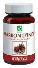 MARRON D''INDE BIO - Tonique veineux - Circulation - Programme recommandé de 60