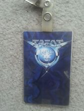 TREAT ORGANIZED CRIME OFFICIAL TOUR PASS