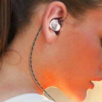 Super Bass HIFI Headset 3.5mm In-Ear Earphone Stereo Earbuds Headphone Wired