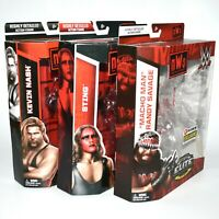 WWE Mattel Elite NWO EXCLUSIVE *EMPTY BOXES ONLY* for Wrestling Action Figures