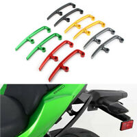 For Kawasaki Z650 2017 2018 2019 Rear Passenger Seat Handle Grab Bar Hand Rail