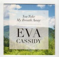 (IB270) Eva Cassidy, You Take My Breath Away - 2012 DJ CD new not sealed
