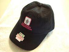 New US Open 2013 Patriotic Logo Women's Cap Hat Tennis 100% Cotton Black