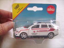 """Siku 1307 : VW Passat Variant """"Osterreichisches Rotes kreuz"""" neuve emballée"""