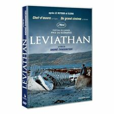 DVD - Léviathan - Edition simple - Alexeï Serebriakov, Elena Liadova, Vladimir V