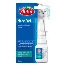 ABTEI Nase Frei abschwellendes Spray 20ml PZN 06563218
