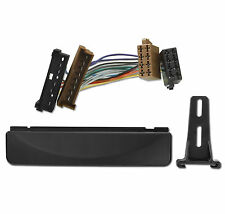 Radio Blende Set für FORD Mondeo Fiesta Focus Galaxy Transit Autoradio Adapter