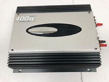 Clarion APA2001 400w x 1 Old School Mono Subwoofer Amplifier Single Channel Amp
