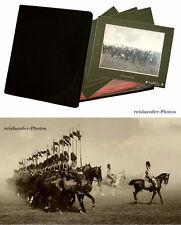 Kaisermanöver 1903, 23 Große Photographien von Oscar Tellgmann, Hofphotograph.