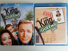 The King of Queens Blu ray Season/schtaffel 3, neuwertig.