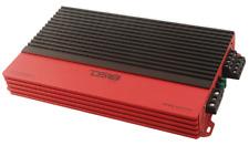 DS18 SLC-X1850.4 4 Channel Amplifier 1850 W 4 Channel Full range Speaker/Sub Amp