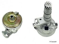 Hi-Test Remanufactured Distributor fits 1989-1993 Mitsubishi Precis Galant Mirag
