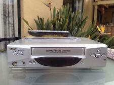 SANYO VCRs