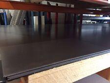Steel Sheet Plate 2440mm X 1220mm X 5mm Thick