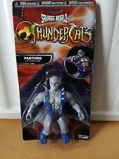 Thundercats Panthro Figure MOC Savage World Funko