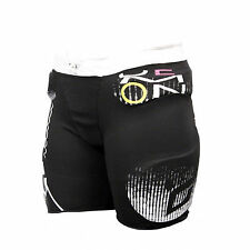 Demon Winter 2013/14 WOMENS Flex Force Snowboard Impact Short Pro Black Small