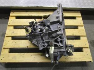 Boite de vitesses PEUGEOT 206 CABRIOLET Essence /R:21613289