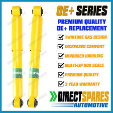 Holden Astra TS (excl Turbo/Sports) 08/1998-07/2004 REAR OE+ GAS Shock Absorbers