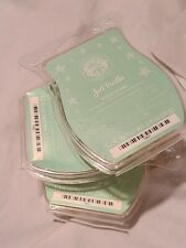 Lot of 3 Scentsy Wax Bars New Scent Warmer JUST  BREATHE