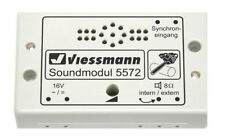 Viessmann 5572 HO - N Soundmodul Kettensäge