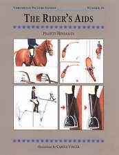 The Rider's Aids (Threshold Picture Guide), Pegotty Henriques, Good Book
