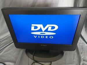 """Dynex 20"""" 720p LCD Color Tv & DVD Video Player DX-LTDVD20"""
