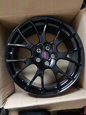 Sti Jdm Subaru Wrx Sti Va 19inch Bbs Wheel 4pcs Set St28100zr570