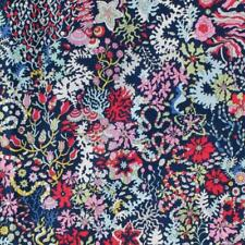 Liberty London Fabric - OCEAN FOREST A - Tana Lawn - *TAF