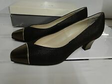 Leather Court Bally Shoes for Women