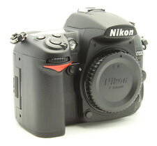 Nikon D D7000 16.2MP Digital SLR Camera - Black (Body Only)