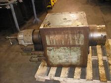 Okuma CNC Lathe LC-40 Spindle Assembly