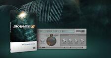 Native Instruments Skanner XT Pro Tools Ableton Logic VST AAX AU