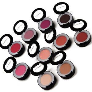 MAC Powder Kiss Soft Matte Eye Shadow Choose Shade .05oz/1.5g New In Box