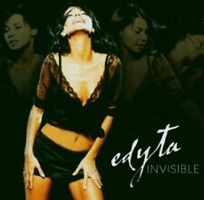 Edyta Invisible (2003)  [CD]