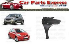 TOYOTA YARIS 2006-2012 FRONT WING PAINTED ANY COLOUR RIGHT SIDE O/S