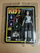 Kiss 8-Inch Retro Series 1 The Spaceman action figure Mint Figures Toy Company