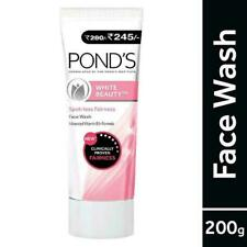 Pond's White Beauty Daily Brightening Face Wash with Vitamin B3 200 gm