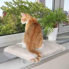 Trixie Cat Kitten Window Bed Seat Perch Resting Pet Windowsill Pad - 51 × 36 cm
