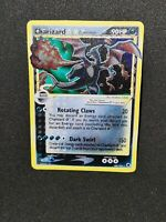 Proxy Charizard Glurak Goldstar Pokemon Card with Silverfoileffect