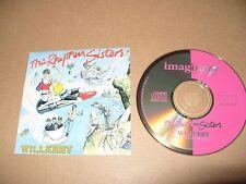 The Rhythm Sisters Willerby cd 12 tracks 1991 V-Rare