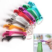 Flaschenöffner mit Schlüsselanhänger Schlüsselanhänger Schlüsselanhänger Metall