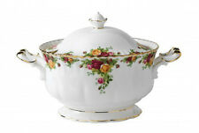 ROYAL ALBERT ART.15127 - ZUPPIERA 3.5 Ltr OLD COUNTRY ROSES
