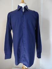 Tommy Hilfiger Men's No Pattern Regular Collar Casual Shirts & Tops