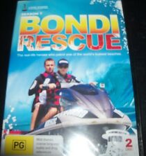 Bondi Rescue Season / Series Seven 7 (Australia Region 4) DVD – New